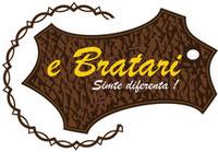 Bratari piele handmade personalizabile